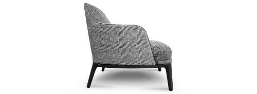 Купити крісло Брунелло
